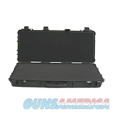 PELICAN CASE 35.75 X 13.75 X 5 BLK 1700-000-110 019428170004  Non-Guns > Gun Cases