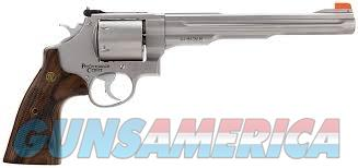 Smith & Wesson S&W Performance Center Model 629-8 8.375 SS .44 Magnum  170334   022188703344  Guns > Pistols > Smith & Wesson Revolvers > Performance Center