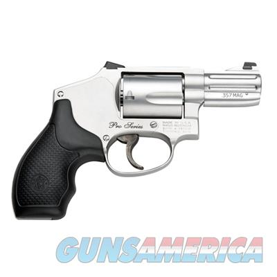 Smith & Wesson S&W MOD 640 Pro Series 357 38 2-1/8 Night Sights 178044  Guns > Pistols > Smith & Wesson Revolvers > Small Frame ( J )