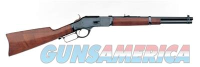 "Uberti 1873 Carbine .45 Colt 19"" Barrel Lever Action Rifle 342800 03708442800  Guns > Rifles > Uberti Rifles > Lever Action"