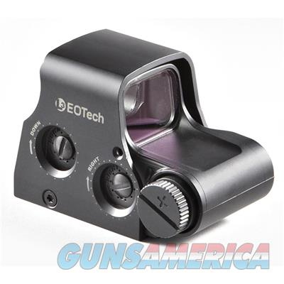 EOTech XPS2 Red Dot Sight XPS2-0 672294600206  Non-Guns > Scopes/Mounts/Rings & Optics > Tactical Scopes > Other Head-Up Optics