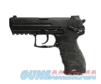 HK P30S DA/SA 9mm with Decocker Button - V3 - 2 15 Round Magazines M730903S-A5 642230247376  Guns > Pistols > Heckler & Koch Pistols > Polymer Frame