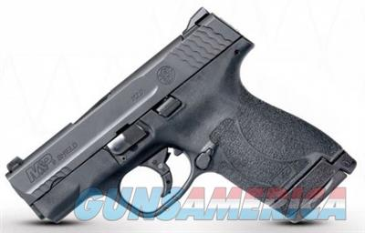 Smith & Wesson 11808 M&P 9 Shield M2.0 9mm 3.1 11808 022188872187  Guns > Pistols > Smith & Wesson Pistols - Autos > Polymer Frame