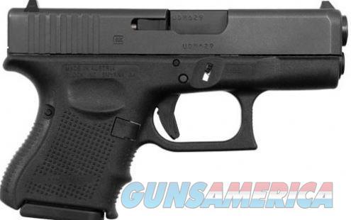 Glock 33 GEN 4 .357 SIG G33  PG3350201   764503812019  Guns > Pistols > Glock Pistols > 31/32/33
