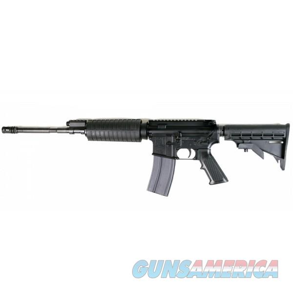 """Adams Arms Agency 5.56 NATO/.223 Rem 16"""" Free-Float Piston Driven AR-15 Style Rifle - Gray  FGAA00115A  812151021342  Guns > Rifles > AR-15 Rifles - Small Manufacturers > Complete Rifle"""