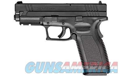 """Springfield Armory XD .45 ACP 4"""" Full Size 13+1 Pistol XD9611HC 706397897796  Guns > Pistols > Springfield Armory Pistols > XD (eXtreme Duty)"""