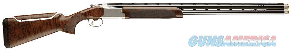 Browning Citori 725 Sporting Adjustable Comb 0135533010   023614396604  Guns > Shotguns > Browning Shotguns > Over Unders > Citori > Trap/Skeet