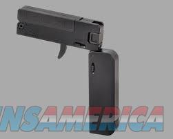 "Trailblazer Firearms ""LIFECARD"" 22LR 2.5"" 1RD Single Shot Handgun - Black 864845000300  Guns > Pistols > TU Misc Pistols"