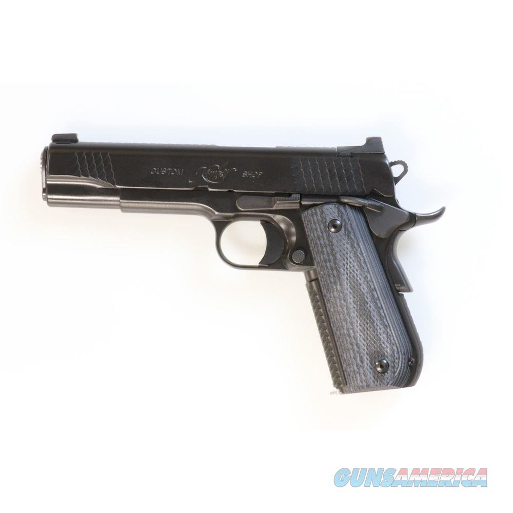 Pre-owned Kimber Super Carry Custom HD New In Case - consk411398  Guns > Pistols > Kimber of America Pistols > 1911