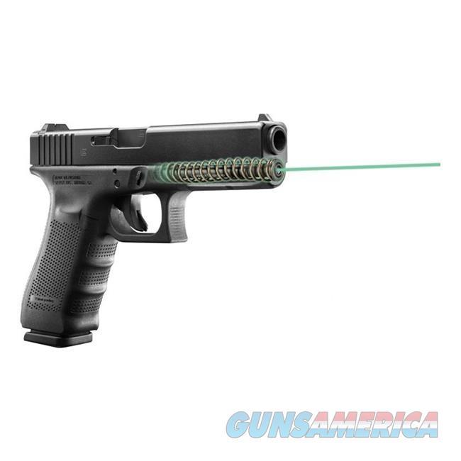 LaserMax Green Guide Rod Laser fits Gen 1-3 Glock 17L, 24, 34, 35  Non-Guns > Scopes/Mounts/Rings & Optics > Non-Scope Optics > Other