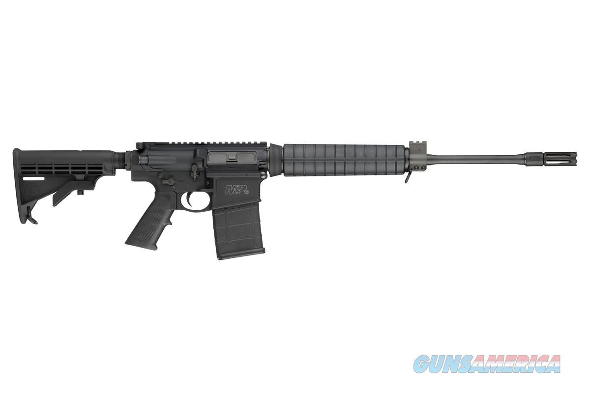 Smith & Wesson S&W M&P 10 .308 7.62 x 51 AR10 811308 022188150285  Guns > Rifles > Smith & Wesson Rifles > M&P