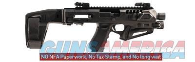 CAA Micro Roni Stabilizer fits GLOCK 19,23,32 MIC-RONI-STAB19   814716017678  Non-Guns > Gun Parts > Rifle/Accuracy/Sniper