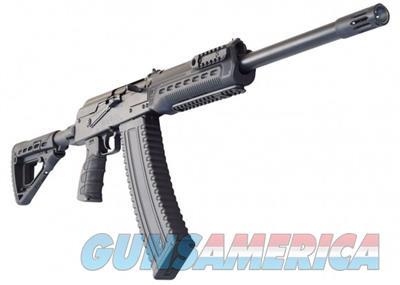 Kalashnikov KS-12T 12 Gauge Semi-Automatic Shotgun  Guns > Shotguns > K Misc Shotguns