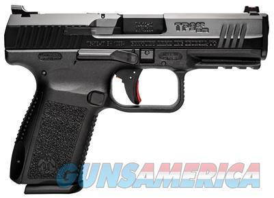 CIA HG3898N CANIK TP9SF ELITE 9MM BLACK 787450348196 HG3898N  Guns > Pistols > Century International Arms - Pistols > Pistols