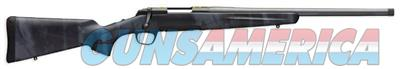 Browning 035394218 X-Bolt 20 Inch Suppressor Ready A-TACS LE 308 Winchester Rifle 035394218  Guns > Rifles > Browning Rifles > Bolt Action > Tactical