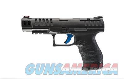 "Walther PPQ Q5 Match 9mm 5"" 15+1 Pistol 2813335 723364210587  Guns > Pistols > Walther Pistols > Post WWII > P99/PPQ"