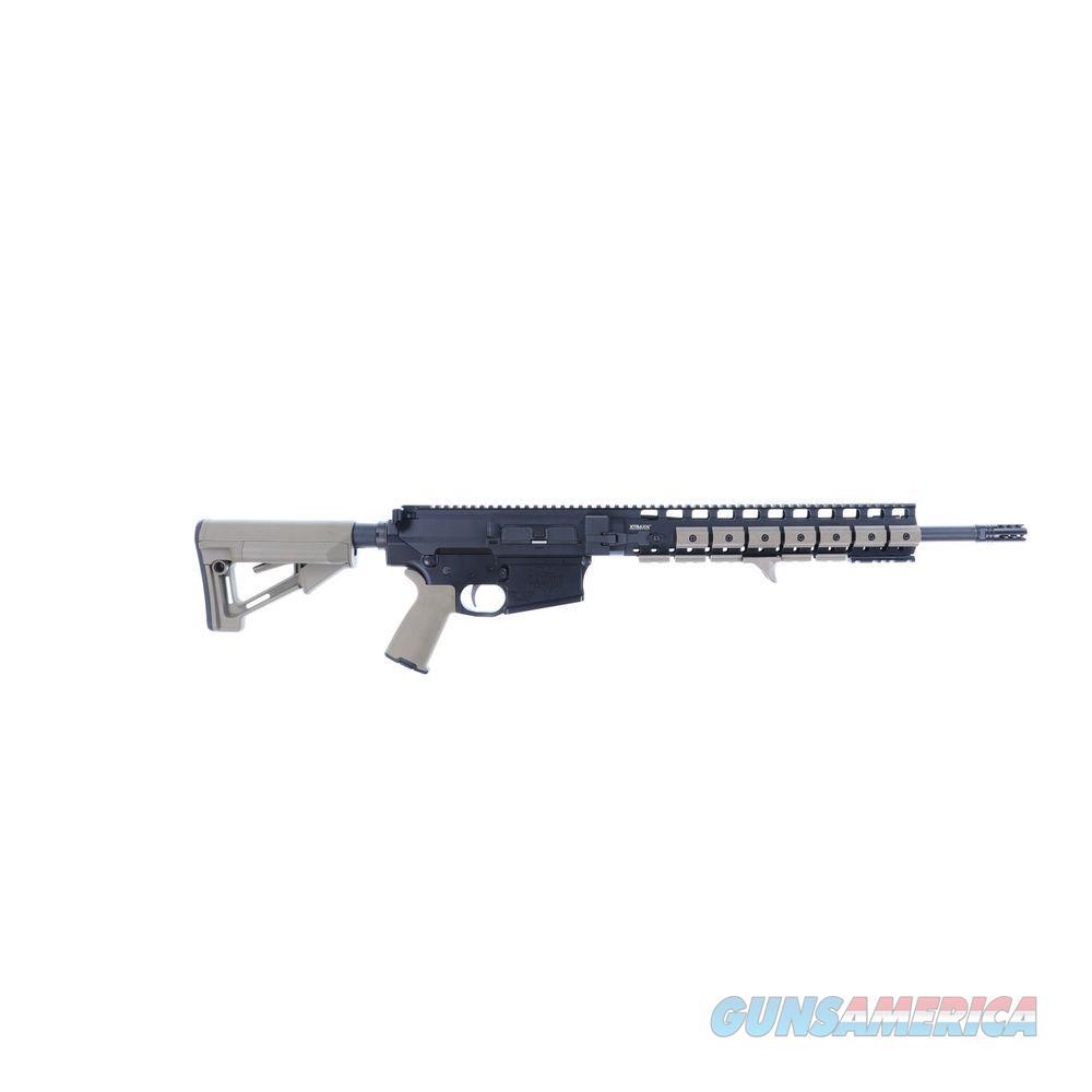 Pre-owned LaRue Tactical PredatOBR 7.62 - used5408  Guns > Rifles > L Misc Rifles