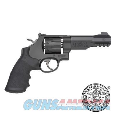Smith & Wesson S&W M&P R8 357 Magnum Performance Center 8 Shot Revolver 170292 022188702927  Guns > Pistols > Smith & Wesson Revolvers > Performance Center