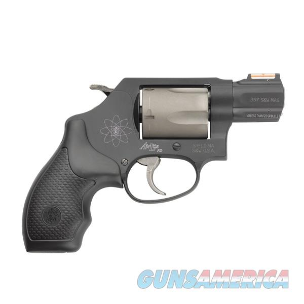 "Smith & Wesson, S&W Model 360PD .357 Magnum 1.875"" 5rd Titanium cylinder 163064 022188630640  Guns > Pistols > Smith & Wesson Revolvers > Small Frame ( J )"