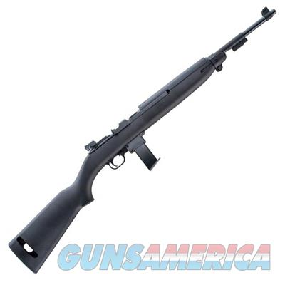 "Chiappa M1-9 Carbine Semi Auto Rifle 9mm Luger 18"" Barrel Synthetic Stock Matte Blued - 500.137  Guns > Rifles > Chiappa / Armi Sport Rifles > Hunting Rifles"