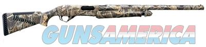 "Benelli SuperNova Pump Action 12 Gauge 26"" Barrel Shotgun Realtree Max-5 Camo  Guns > Shotguns > Benelli Shotguns > Sporting"