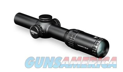 Vortex Optics Strike Eagle 1-6x24 AR Riflescope with AR-BDC Reticle  Non-Guns > Scopes/Mounts/Rings & Optics > Rifle Scopes > Variable Focal Length