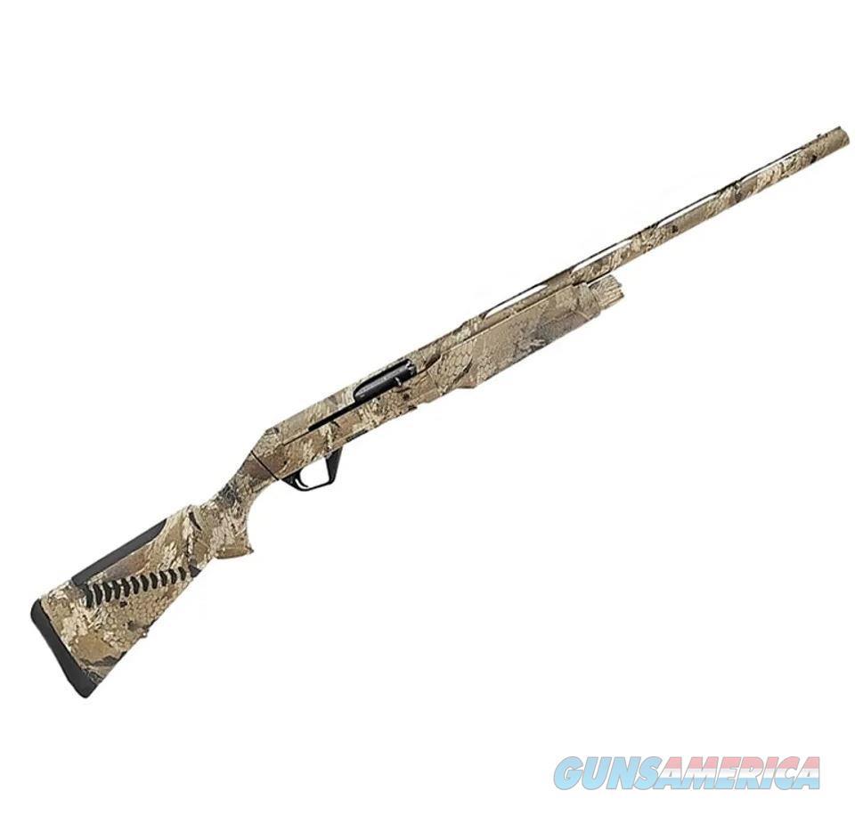 "10385: Benelli Super Black Eagle 3 12GA 28"" GORE OPTIFADE Marsh  Guns > Shotguns > Benelli Shotguns > Sporting"