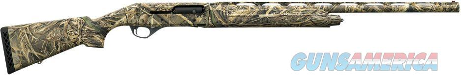 "Stoeger 31800 M3500 12 Gauge Semi-Auto 28"" Shotgun Max-5 Camo 31800   037084318004  Guns > Shotguns > Stoeger Shotguns"