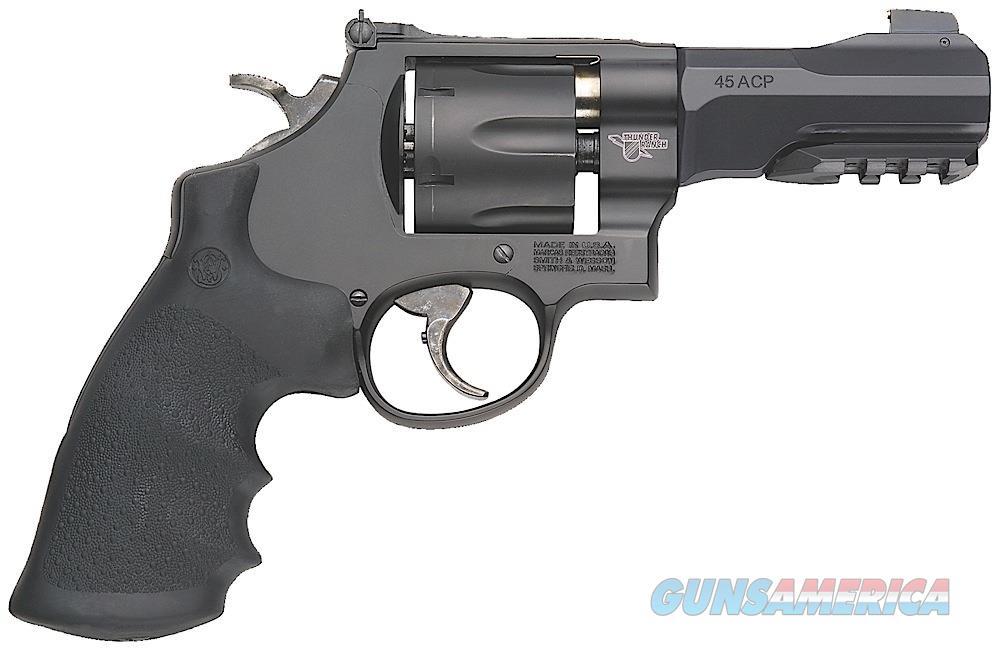 Smith & Wesson MOD 325 45ACP Thunder Ranch 170316 022188703160  Guns > Pistols > Smith & Wesson Revolvers > Med. Frame ( K/L )