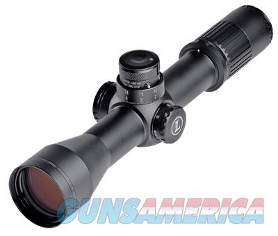 Leupold MARK 6 3-18X44MM (34MM) M5B2 Matte Front Focal Plane Horus H59 Reticle 119213 030317005269  Non-Guns > Scopes/Mounts/Rings & Optics > Rifle Scopes > Variable Focal Length
