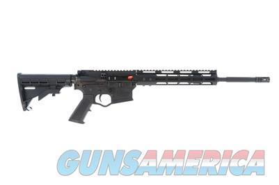 "ATI RIA AR15 OMNI MAXX POLYMER RECEIVER 16"" PHOSPHATE 10"" MLOK RAIL 1.8 BBL 6 POS M4 STOCK 30RD MAG  Guns > Rifles > ATI > ATI Rifles"