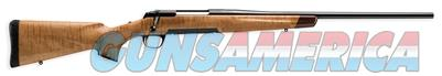 "Browning X-Bolt Medallion Maple .30-06 22"" Bolt Action Rifle 035330226 023614042501  Guns > Rifles > Browning Rifles > Bolt Action > Hunting > Blue"