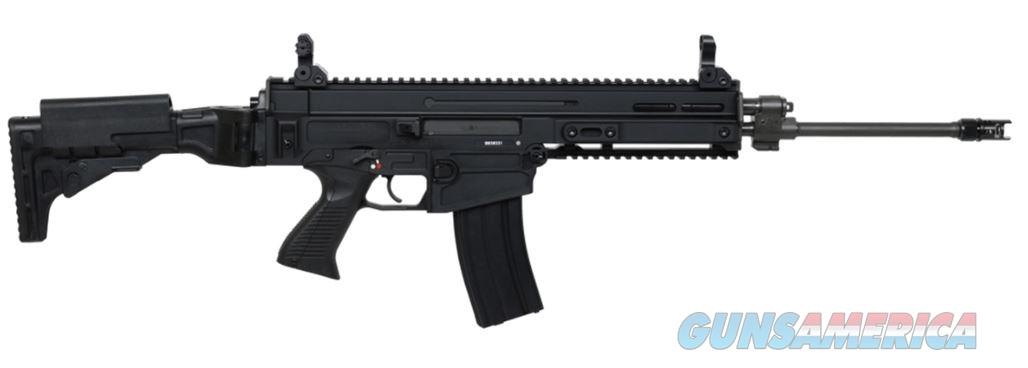 CZ-USA 08520 CZ 805 Bren S1 .223 Remc5.56 NATO Carbine - Black - 806703085203  Guns > Rifles > CZ Rifles