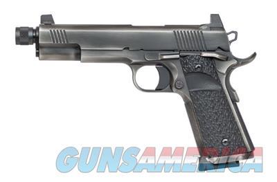 DAN 01849 WRAITH 9MM DISTRESSED SR 01849 806703018492  Guns > Pistols > CZ Pistols