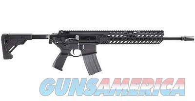 "Sig Sauer MCX Patrol 5.56 NATO/.223 Rem Semi-Auto Modular Carbine 16"" Barrel   Guns > Rifles > Sig - Sauer/Sigarms Rifles"