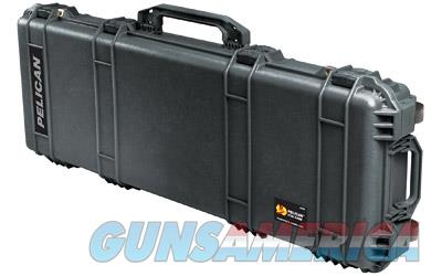 Pelican™ Branded Protector Case™ 1720 Rifle Case 42 X 13.5 X 5 WHLS BLK 019428039677  Non-Guns > Gun Cases