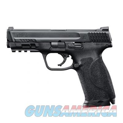 "Smith & Wesson 11522 S&W M&P 2.0 .40 S&W 4.25"" 15rd+1  Guns > Pistols > Smith & Wesson Pistols - Autos > Polymer Frame"