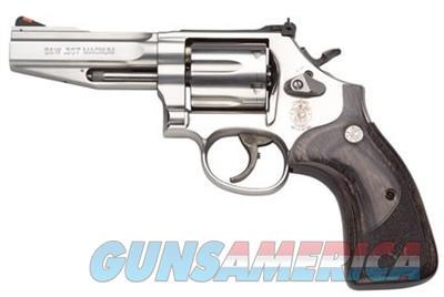 Smith & Wesson Model 686 SSR .357 Mag 178012 022188780123  Guns > Pistols > Smith & Wesson Revolvers > Med. Frame ( K/L )