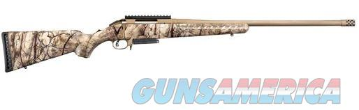 Ruger American Rifle 30-06 Springfield with GoWild I-M Brush Camo Stock  26927  736676269273  Guns > Rifles > Ruger Rifles > American Rifle
