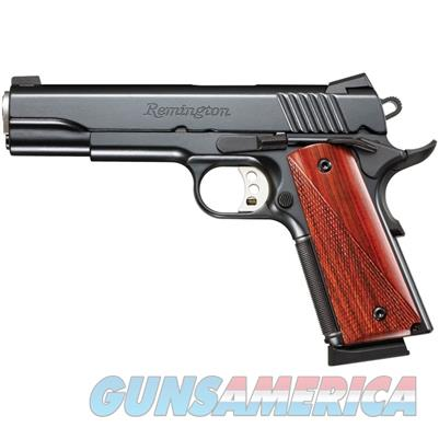 "Remington 1911 .45 ACP 5"" Carry Handgun 96332 047700863320  Guns > Pistols > Remington Pistols - Modern > 1911"