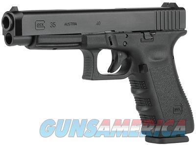 Glock 35 .40 G35 PI3530103  Guns > Pistols > Glock Pistols > 35