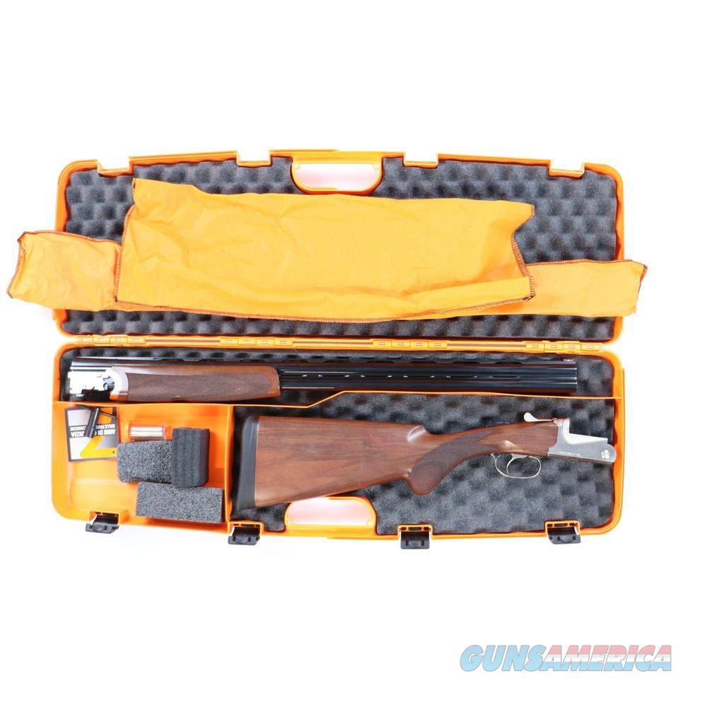 Pre-owned Franchi Instinct SL 16ga Like New - usedff038526  Guns > Shotguns > Franchi Shotguns > Over/Under > Hunting