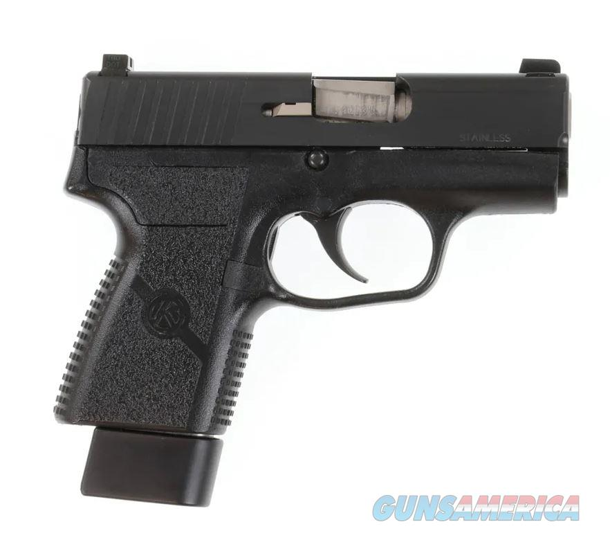 Pre-owned Kahr PM40 Sub-Compact .40S&W Pistol usedwa9889  Guns > Pistols > Kahr Pistols