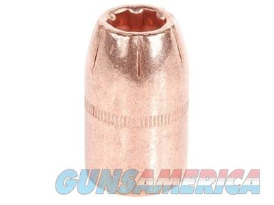 Magtech .500 S&W 275 Grain Hollow Point Lead Free Copper Bullets Bag of 100 BU500SC 754908191918  Non-Guns > Reloading > Components > Bullets