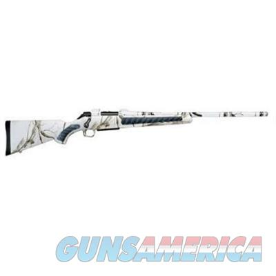 "Thompson Center Arms Venture Predator AP Snow .204 Ruger 22"" Bolt Action Rifle  Guns > Rifles > Thompson Center Rifles > Venture"