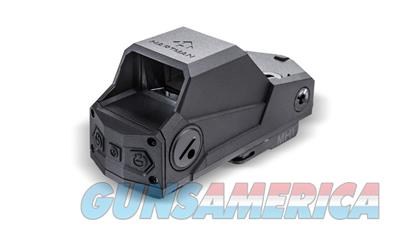 CAA Hartman MH1 Red Dot Reflex Sight Red Dot MH1 814716017166  Non-Guns > Scopes/Mounts/Rings & Optics > Tactical Scopes > Red Dot
