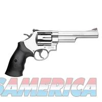 Smith & Wesson S&W 629-6 .44 Magnum 6'' Stainless - 163606  Guns > Pistols > Smith & Wesson Revolvers > Model 629