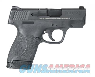 SMITH & WESSON S&W M&P40 SHIELD M2.0 NTS 40 SW with Night Sights 11816  Guns > Pistols > Smith & Wesson Pistols - Autos > Polymer Frame