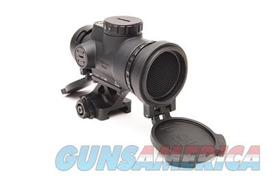 Trijicon MRO-C MRO Patrol 2.0 MOA Adjustable Red Dot Sight with Full Co-Witness Quick Release Mount 2200019 719307630512  Non-Guns > Scopes/Mounts/Rings & Optics > Tactical Scopes > Red Dot