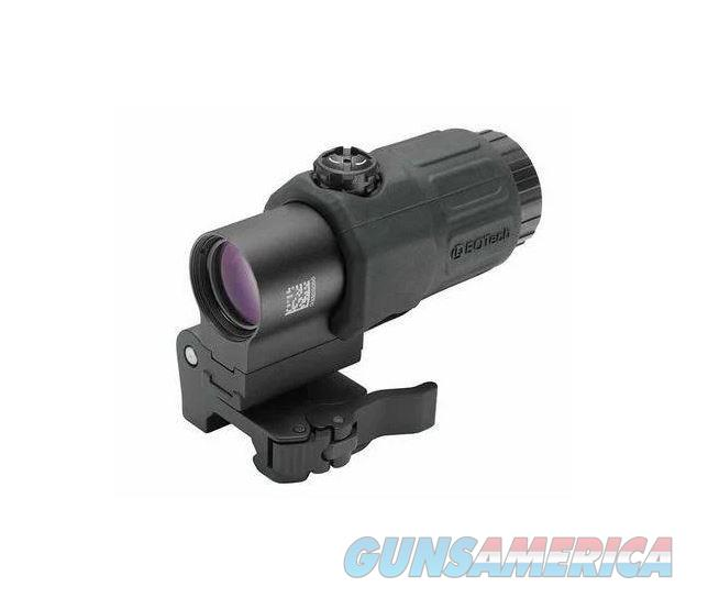 EoTech G33 Magnifier 672294300380  Non-Guns > Scopes/Mounts/Rings & Optics > Tactical Scopes > Red Dot